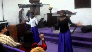 Genuine Love International Family Ministries Talitha Cumi 2011