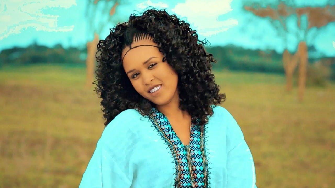 Kidist Tenagne - Mar Eshete New Ethiopian Music 2019 (Official Video)