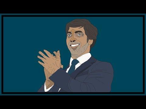 Manchester City's Sheikh Mansour | Meet The Billionaires