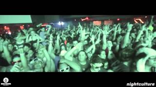 NightCulture & Disco Donnie Presents InStereo ft. Zomboy & Carnage