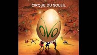 Banquete - Cirque Du Soleil