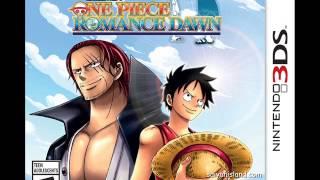 One Piece Romance Dawn 3DS OST - Boss Battle 2