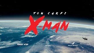 """Ton Carfi - X-Man (Álbum """"Somos Um"""") [Clipe Oficial]"""
