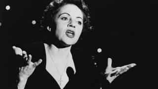 Edith  Piaf       -       Les Amants D' Un Jour