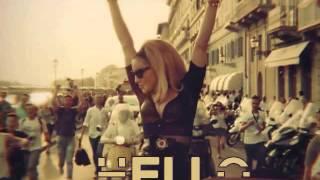 Martin Solveig feat. Madonna - Hello (Turn Up The Radio MASHUP)