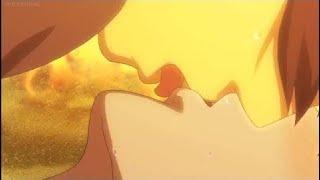 Top 10 Best Anime Kiss Scenes EVER width=