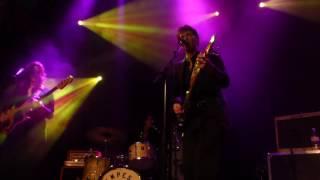 1 Tempesst -  Broke Down Blues  - Islington o2 Academy 09 - 11 - 2016