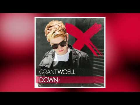 In The Moment de Grant Woell Letra y Video