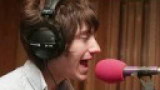 The Last Shadow Puppets SOS Rihanna cover on Jo Whiley