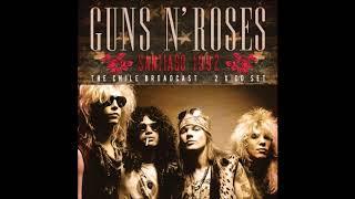 Guns N' Roses - Only Women Bleed - Santiago 1992 [Audio]