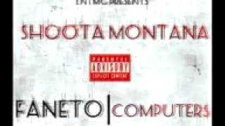 Shoota Montana X Faneto | Computers (Leak)