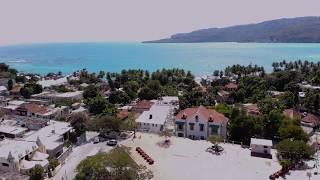 Jacmel my destination