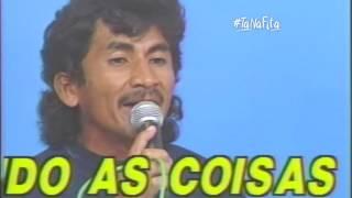 Tá Na Fita apresenta Mel Com Terra