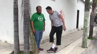 #Comedia #Mexicana Acompañenme a ver esta triste historia.    Sarco Entertainment