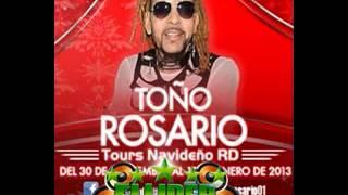 Toño Rosario -- Navidad Con Toño
