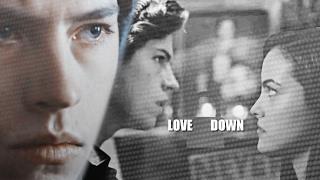 ►Jughead & Veronica [+Archie] | Love Lockdown
