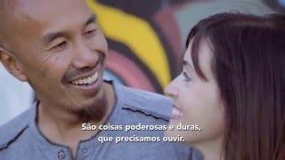Você e eu para sempre