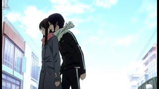 Hiyori and Yato AMV - Bring me to life (Noragami)