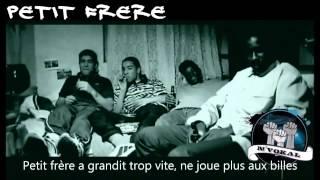 N'Vokal - Petit Frère
