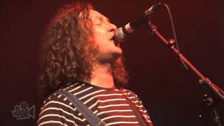 The Wonder Stuff - Fill Her Up & Foot Down  (Live in Sydney)   Moshcam
