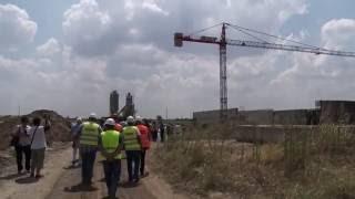 37 милиона лева за довършване на пречиствателната станция на града
