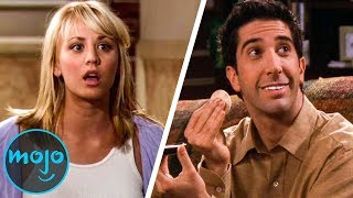 Top 10 TV Characters That Lost Their Mojo