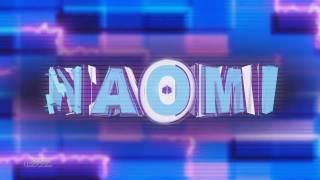 "2016: Naomi Theme Song ""Amazing (Remix)"" + Titantron HD (Download Link)"