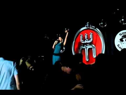 Sorry Babushka club, Karaoke bar (Kiev, Sep 2011) Part 1