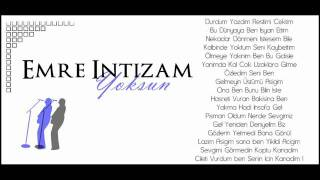 Izansiz & Intizam & Serdal - Yoksun 2010