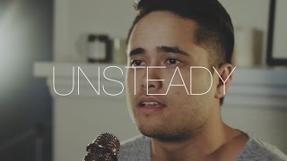 Unsteady - X Ambassadors  (Cover by Travis Atreo)