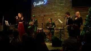 Viara Atova - Waitig All Night feat. Maria Todorova (Acoustic Live)