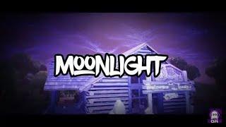 Montage #2 Fortnite Edit XXXTentacion MoonLight Instrumental ~MafiaTuber Play~