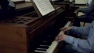 Superman Theme on Piano!