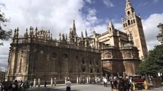 Sevilla (pepita y margarita)