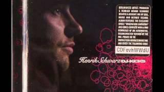 Moondog - Lament 1, 'Bird's Lament' (mixed by Henrik Schwarz)