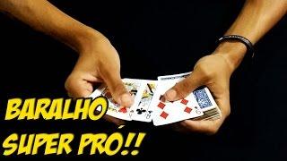 MÁGICA FÁCIL!! | ESCOLHENDO 3 CARTAS (3 Card Magic)