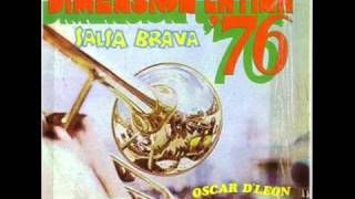josefa matia dimension latina