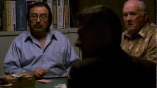 Jackie Jr. robbed Christopher and wounded Furio - The Sopranos