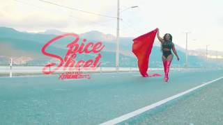 Spice   Sheet Raw Official Video Television Jamaica