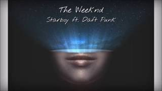 The Weeknd - Starboy ft. Daft Punk - MP3