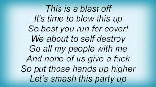 David Guetta - Blast Off Lyrics