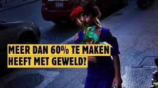 Bescherm vluchtelingenkinderen tegen kinderarbeid
