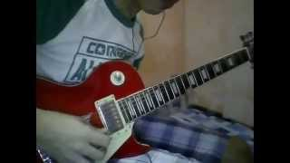 I Live My Life For You Solo Lesson With Tab