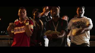 Lil E Feat. Yung Harvey x Yung Bulldog- Gettin' It |Official Music Video| @Twone.Shot.That