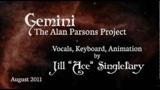 Gemini - Alan Parsons Project Cover