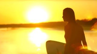 Aerosoul feat. John Ward - Time Is By Your Side (Nigel Good Remix) [Official Music Video]