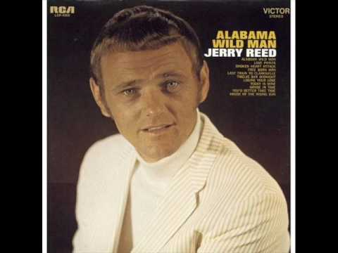 Jerry Reed Last Train To Clarksville Chords Chordify