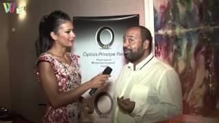 Entrevista Paulo Flores