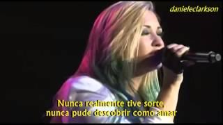 Demi Lovato   How To Love (Cover - Legendado)