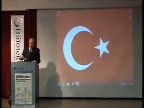 BİNOTEK Kulübü - Yusuf ÜSTÜN - ALGEN Biyoteknoloji Şirketi (1. kısım).wmv